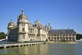 Chantilly oise